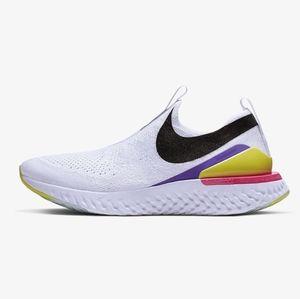 Nike Epic Phantom React Flyknit 2 Running Shoes